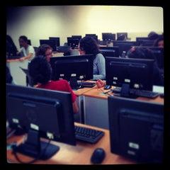 Photo taken at Universidad Privada del Norte - UPNorte by Claudia V. on 5/3/2013