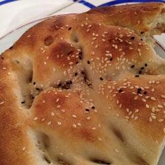 Photo taken at sahara restaurant Best Mediterranean food In Brooklyn NY by SandiSecrets on 4/9/2013