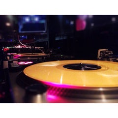 Photo taken at Tempo by @djraquest on 9/27/2014