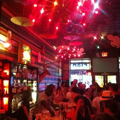 Photo taken at Max Fish by Matt A. on 7/29/2013