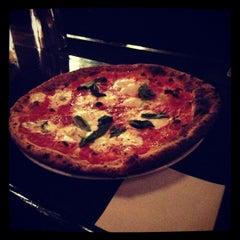Photo taken at Barboncino by Jordan R. on 12/1/2012