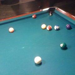 Photo taken at BSC - Billard Sport Casino by Christian P. on 9/14/2012