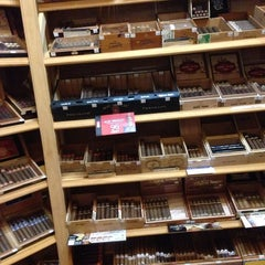 Photo taken at Leesburg Cigar & Pipe by June E. on 4/9/2014