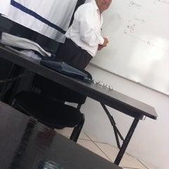 Foto tomada en Colegio Anglo Mexicano de Coatzacoalcos por Gabriela C. el 1/13/2014