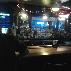 Photo taken at The Pike Bar & Grill by Kary H. on 1/12/2014