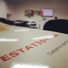 Photo taken at IERGS - Instituto Educacional do Rio Grande do Sul by Leonardo F. on 5/3/2013