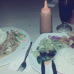 Photo taken at Solaria by Paraditya N. on 12/31/2013