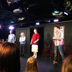 Photo taken at Upright Citizens Brigade Theatre by Lionel C. on 7/1/2013