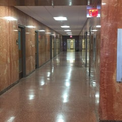 Photo taken at LSU School Of Medicine by sheri' n. on 7/24/2015