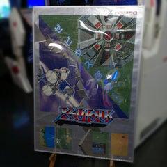 Photo taken at GAME VAMOS by Rina K. on 10/29/2012