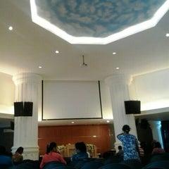 Photo taken at Gedung Joeang 45 by Marlina R. on 10/16/2014