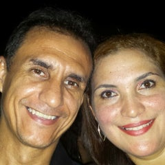 Photo taken at Clube Municipal by Silvio A. on 8/10/2014