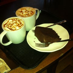 Photo taken at Starbucks Coffee by Ramón C. on 3/30/2013