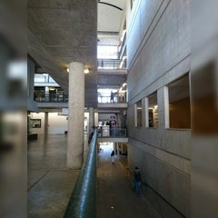 Photo taken at Hawken Engineering Building (50) by Jorge D. on 8/29/2014