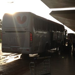 Photo taken at Conexão Aeroporto by || Diogo R. on 12/8/2012