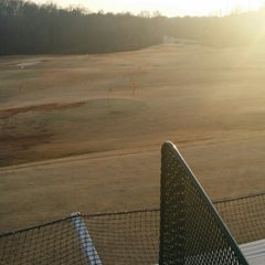 Photo taken at Leatherman Golf Learning Center by Roger H. on 3/4/2015