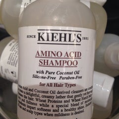 Photo taken at Kiehl's by Michael K. on 7/3/2014