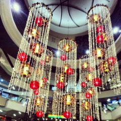Photo taken at Causeway Point by Indra P. on 1/21/2013