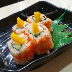 Photo taken at Sushi King by Jokoh D. on 3/15/2015
