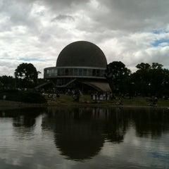 Photo taken at Planetario Galileo Galilei by Anita P. on 3/3/2013