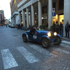 Photo taken at Ravenna by Michele A. on 5/19/2016