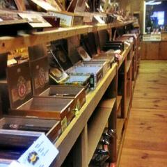 Photo taken at Smokin Joes Cigar Company by Rayy L. on 2/23/2013