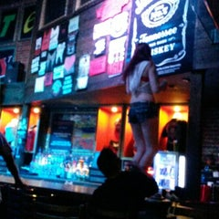 Photo taken at Coyote Ugly Saloon by Luciano S. on 2/3/2015
