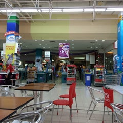 Photo taken at Carrefour by Iqbal M. on 2/24/2014
