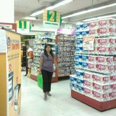 Photo taken at Market San Jorge by Grenville T. on 3/17/2012