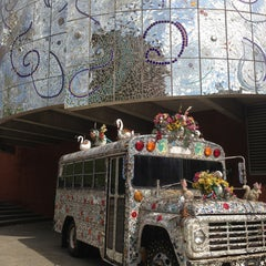Photo taken at American Visionary Art Museum by Nicki R. on 5/12/2013