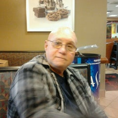 Photo taken at Chick-fil-A by Ron C. on 12/24/2012