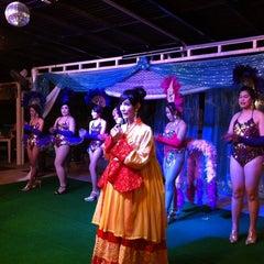 Photo taken at Casa Del Sol Hotel Phuket by Nastin J. on 9/23/2014
