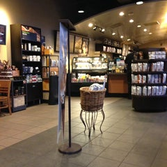 Photo taken at Starbucks by Kemar W. on 10/9/2012