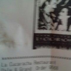 Photo taken at La Cucaracha by Dusty G. on 7/7/2014