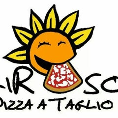 Photo taken at I Girasoli Pizza A Taglio by Luca F. on 1/10/2014