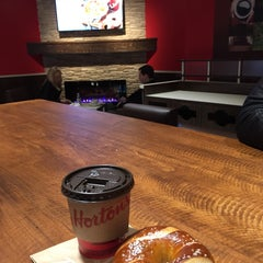 Photo taken at Tim Hortons by M.A.T on 2/2/2015