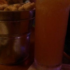 Photo taken at Texas Roadhouse by Jessica M. on 1/7/2014
