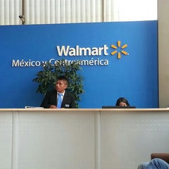 Photo taken at Corporativo Walmart by Mario d. on 7/31/2015