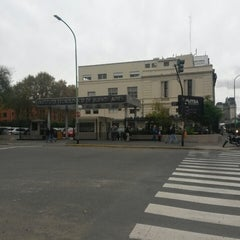 Photo taken at Instituto Tecnológico de Buenos Aires (ITBA) by Hernán S. on 5/20/2014