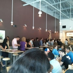Photo taken at Chipotle Mexican Grill by Matt M. on 6/25/2014
