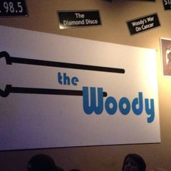 Photo taken at The Woody In The Vista by Leah H. on 1/11/2014