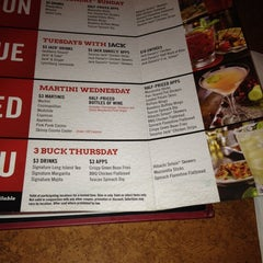 Photo taken at TGI Fridays by Mignon H. on 7/16/2014