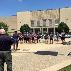 Photo taken at University of Kentucky by Jules W. on 6/5/2015