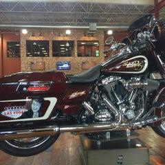Photo taken at Southern Thunder Harley-Davidson by Michael R. on 8/15/2015