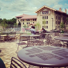 Photo taken at Carson Gulley Center by Jon T. on 7/24/2013
