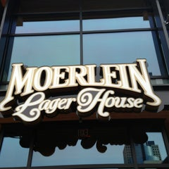 Photo taken at Moerlein Lager House by Andy A. on 3/9/2013