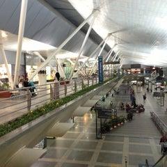 Photo taken at Aeroporto Internacional de Belém (BEL) by Adriano C. on 5/14/2013