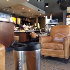 Photo taken at Starbucks by Rita H. on 6/19/2014