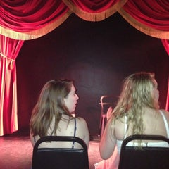 Photo taken at ImprovBoston by Kate M. on 6/22/2013