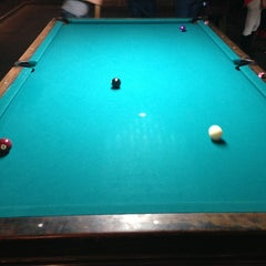 Photo taken at Billco's Billiard and Darts by J B. on 5/25/2013